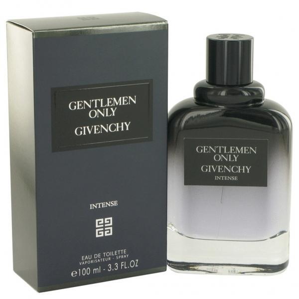 Туалетная вода Givenchy Gentlemen Only Intense, 100ml