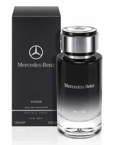 Фото МУЖСКОЙ ПАРФЮМ, Mercedes-Benz Туалетная вода Mercedes Benz Intense  120ml