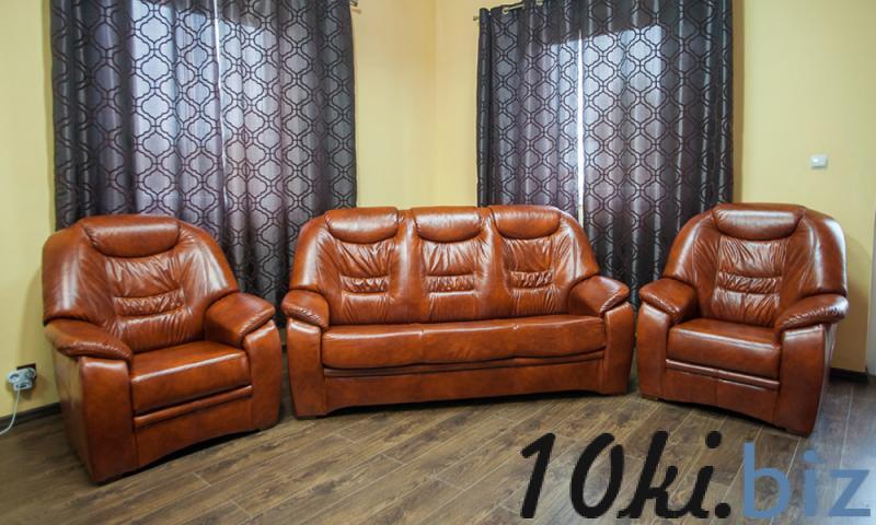 Эксклюзивная мебель от европейских производителей.
