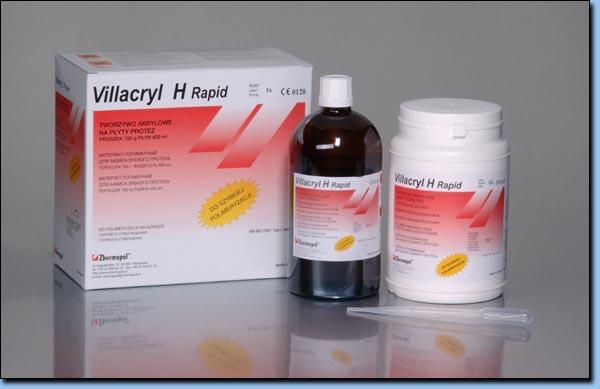 Villacryl H Rapid (Виллакрил Аш Рапид)