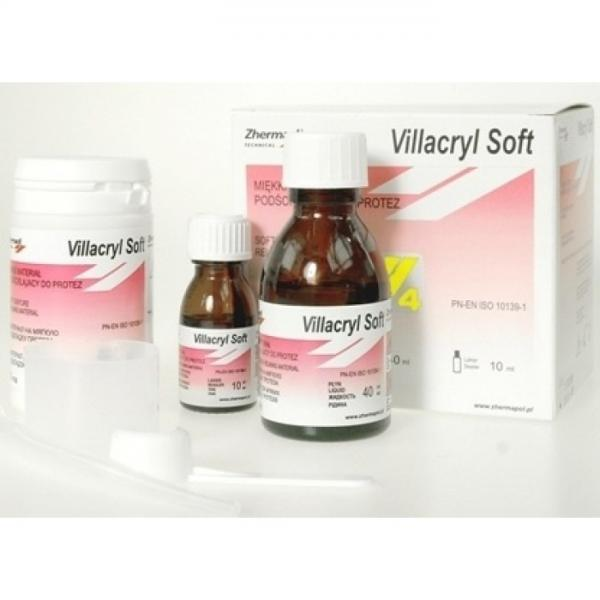 VILLACRYL Soft (Виллакрил Софт)