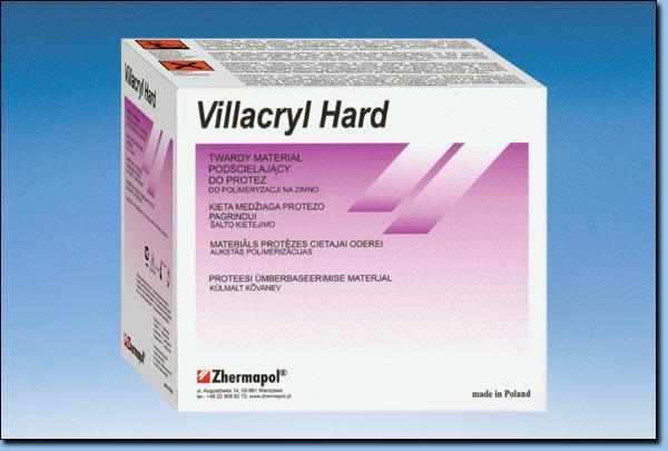 Villacryl Hard (Виллакрил Хард)