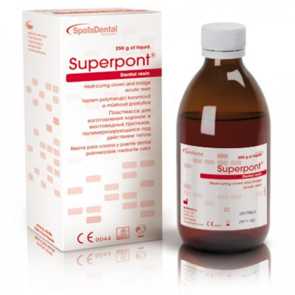 Суперпонт жидкость