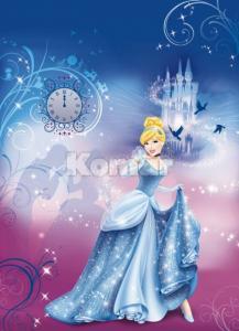 Фото Фотообои Komar, Disney 4-407 (184x254cm)