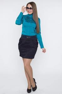 Фото Юбки, Молодежные Юбка Артикул: 220.77