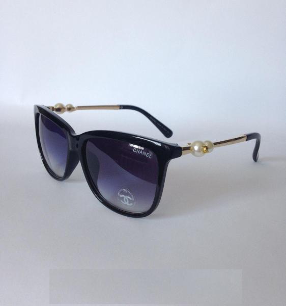 0001  Женские солнцезащитные очки Chanel