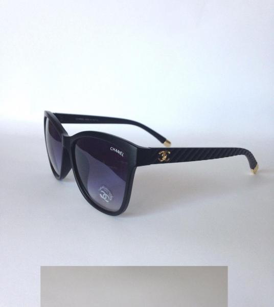0007  Женские солнцезащитные очки Chanel