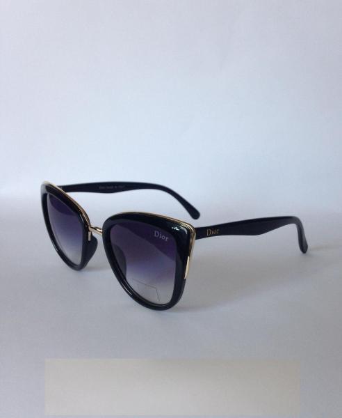 0010  Женские солнцезащитные очки DIOR