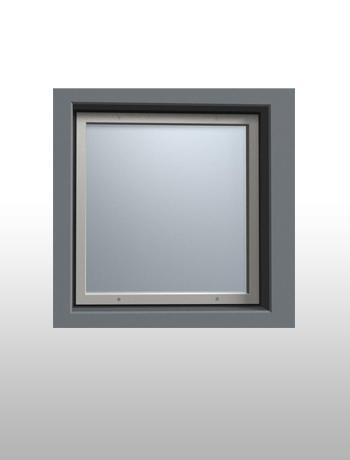Рентгенозащитные окна Роси