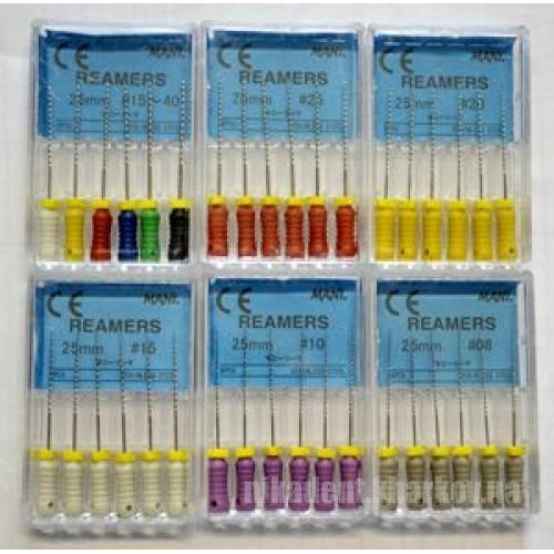 Фото Для стоматологических клиник, Эндоинструменты Mani Римеры