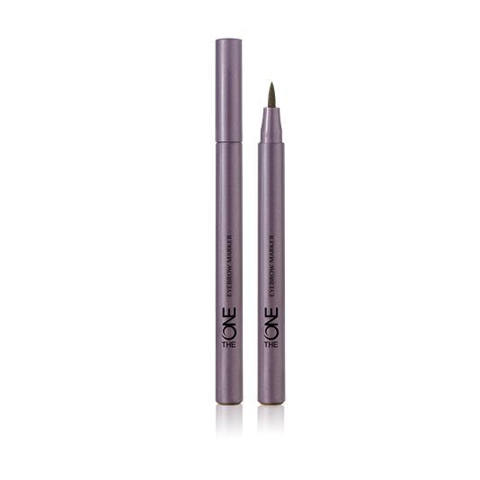 Карандаш-маркер для бровей The ONE 32033