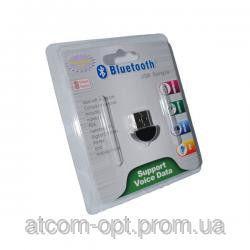 Контроллер USB BlueTooth 3 mb/s EDR blister (BT003TB)