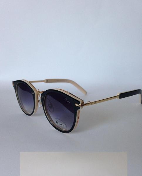 0012  Женские солнцезащитные очки DIOR