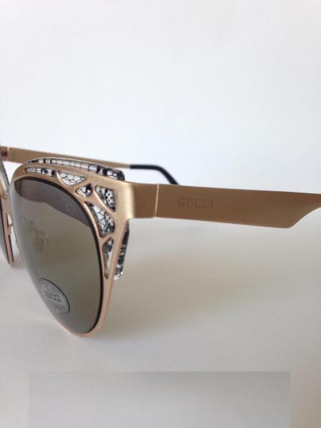 0016  Женские солнцезащитные очки GUCCI разные цвета