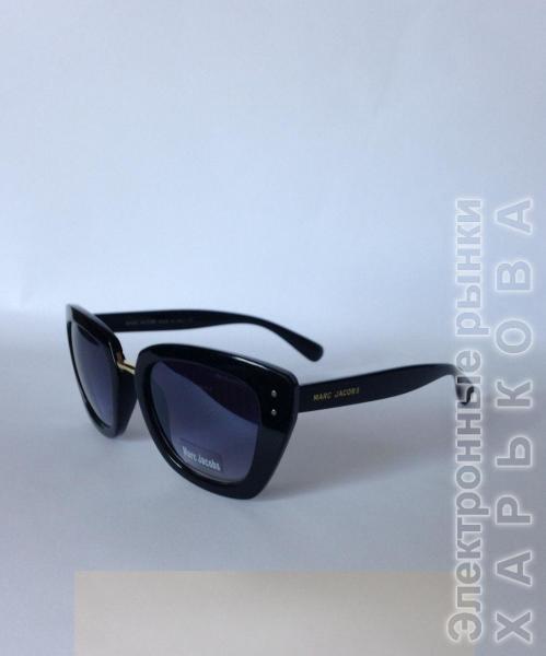 0018 Женские солнцезащитные очки Mark Jakobs - Сток аксессуаров на рынке Барабашова