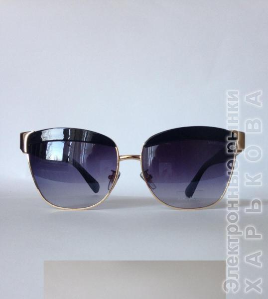 0021  Женские солнцезащитные очки Mark Jakobs - Сток аксессуаров на рынке Барабашова