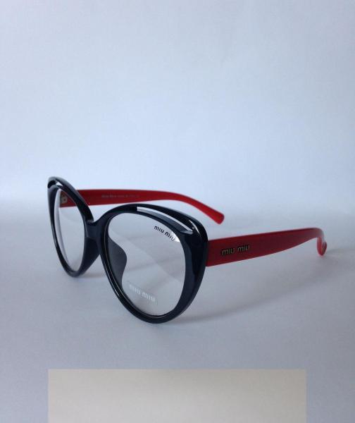 0022  Женские имедживые очки Miu Miu