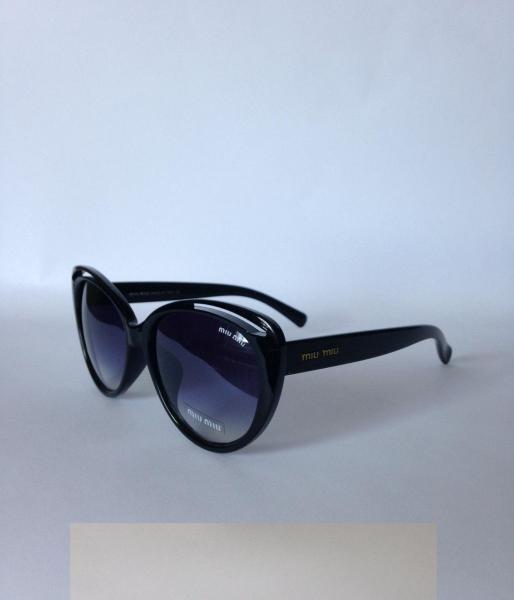 0024 Женские солнцезащитные очки Miu Miu