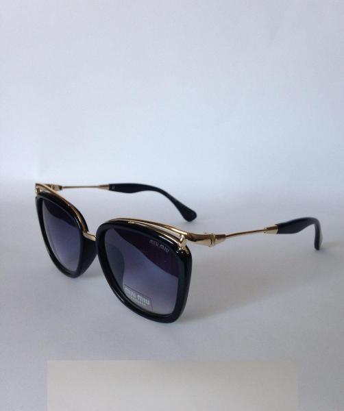 0028 Женские солнцезащитные очки Miu Miu