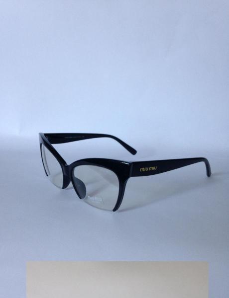 0029 Женские имидживые очки Miu Miu