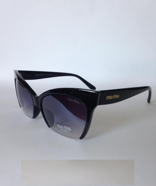 0030 Женские солнцезащитные очки Miu Miu
