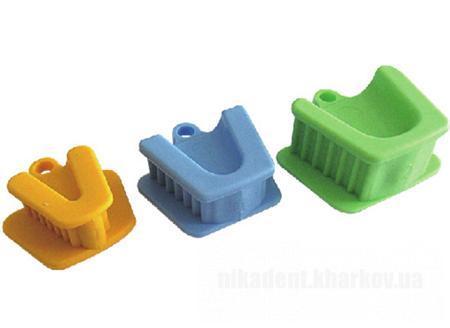 Фото Для стоматологических клиник, Аксессуары Силиконовый роторасширитель
