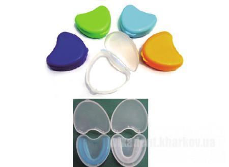 Фото Для стоматологических клиник, Аксессуары Коробочка для пластинок и кап