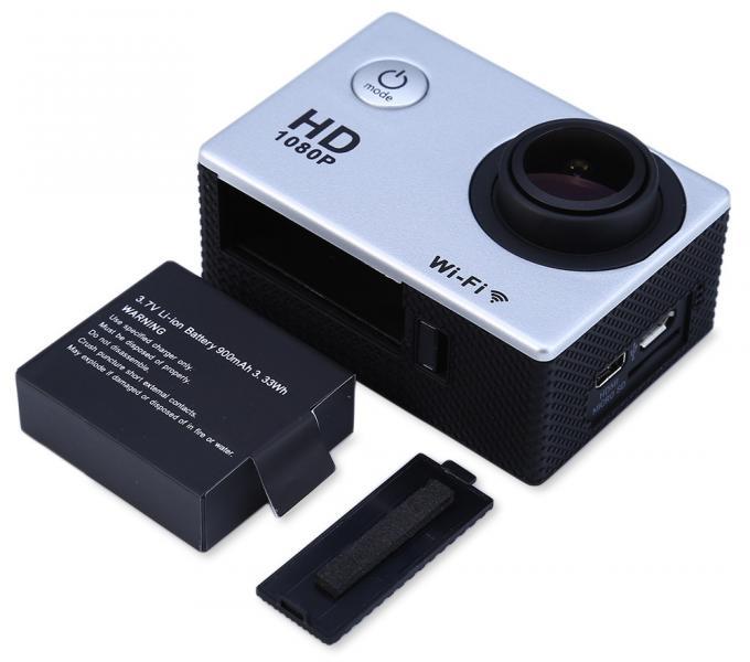 Видеокамера W9C WiFi