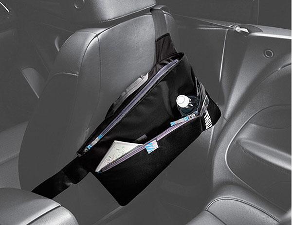 TH-8017 Органайзер с ремнем для спинки сиденья