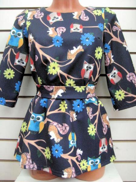 Блуза Артикул: 4500