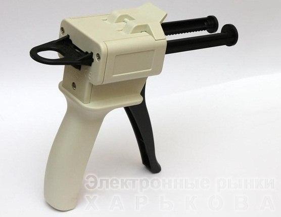 Пистолет для А-силиконов  - Инструменты для стоматологических клиник на рынке Барабашова