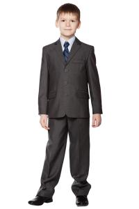 Фото Младшая школьная группа, Школьная одежда для мальчиков, Школьная форма Костюм для мальчиков Модель 7633 СПЕЦПРЕДЛОЖЕНИЕ
