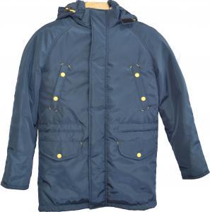 Фото Одежда весна 2016, Одежда для мальчиков, Куртки Куртка для мальчика 08ПВ-4/15