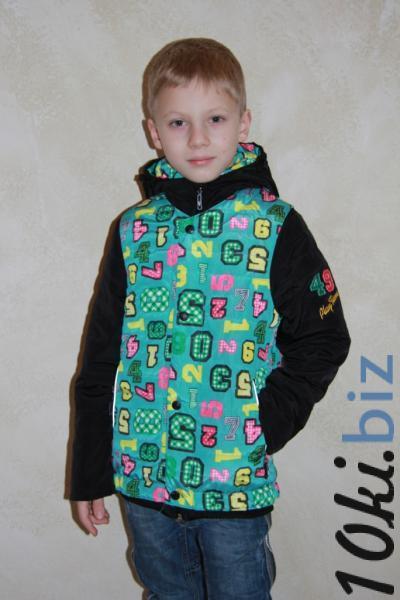 """Куртка для мальчика 6215 """"Пикник"""" Куртки зимние, пуховики для мальчиков в России"""