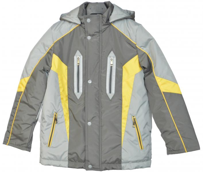 """Куртка для мальчика Модель """"Дэн"""" 04М-5/16В"""