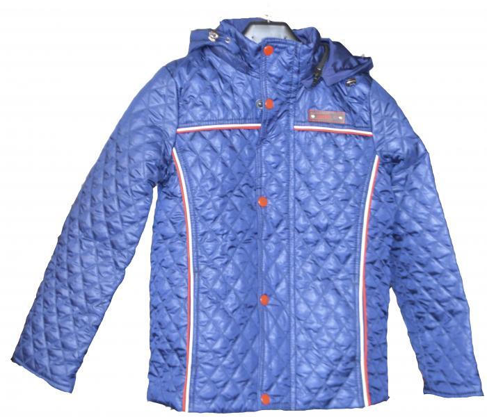 """Куртка для мальчика Модель """"Гек"""" 04М-6/16В"""