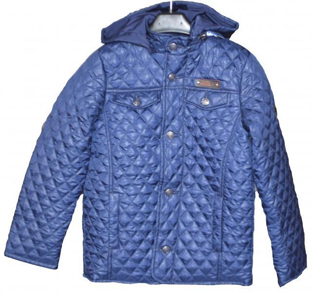 """Куртка для мальчика Модель """"Чук"""" 04М-7/16В"""