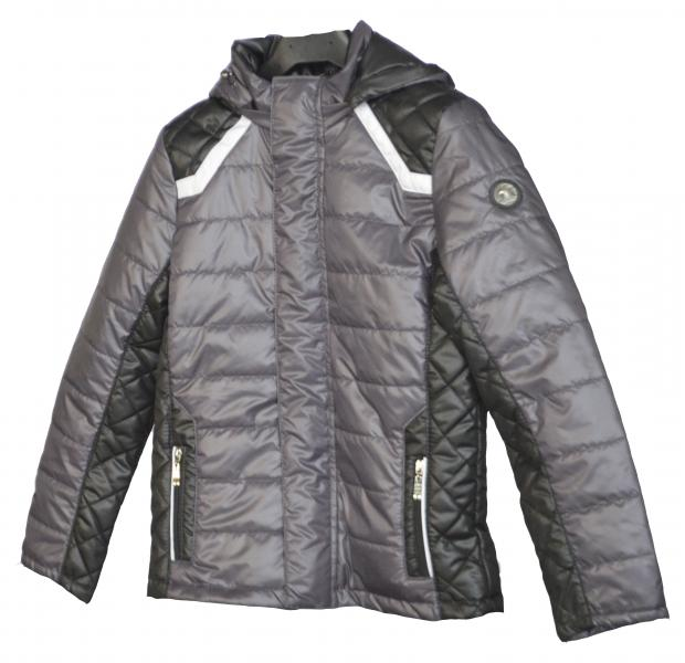 """Куртка для мальчика подросток """"Фил"""" 08П-3/16В"""