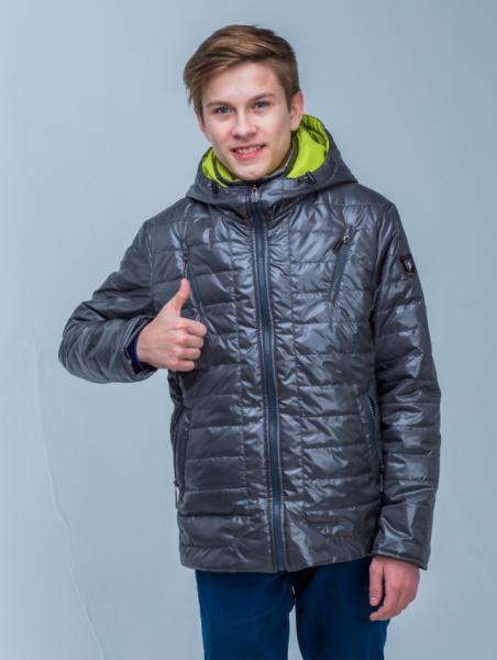 """Куртка для мальчика """"Транзит"""" 7516"""