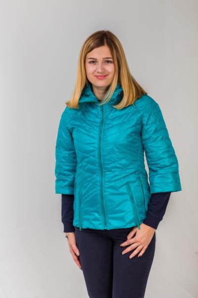 Куртка для девочки Модель 5016
