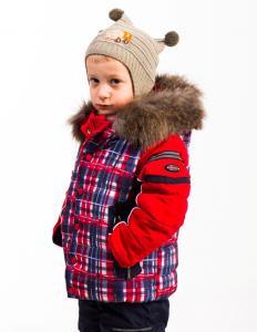 Фото Одежда зима 2016, Комплекты для девочек и мальчиков, Для мальчиков Зимний комплект для мальчика Модель 0114