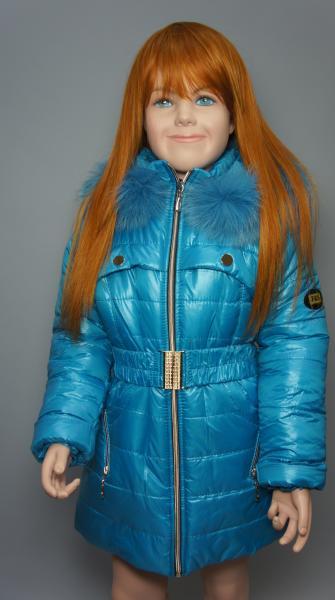 """Куртка для девочки """"Милхан"""""""