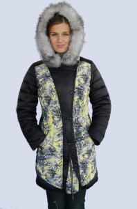 Фото Одежда зима 2016, Одежда для девочек Пальто для девочки Модель 4414