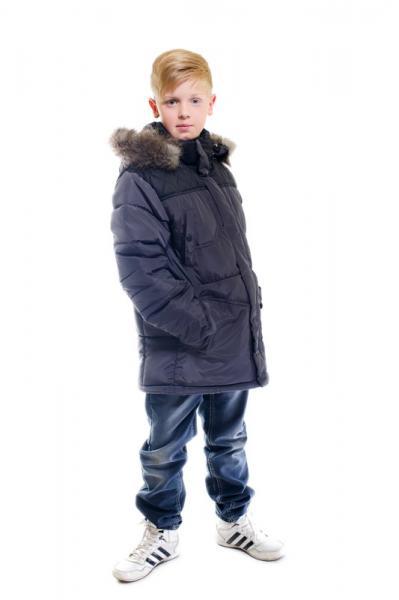 """Куртка для мальчика Модель 08П-2/15 """"Марсель"""""""