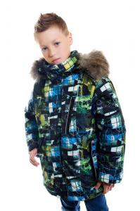 Фото Одежда зима 2016, Одежда для мальчиков Куртка для мальчика Модель 08П-3/15