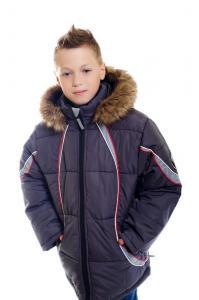 Фото Спецпредложение, Одежда для мальчиков Куртка для мальчиков Модель 04М-1/13