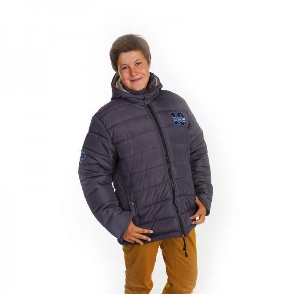 """Куртка для мальчиков Модель 08П-2/12 """"10"""""""