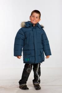 Фото Спецпредложение, Одежда для мальчиков Куртка для мальчиков Модель 1311