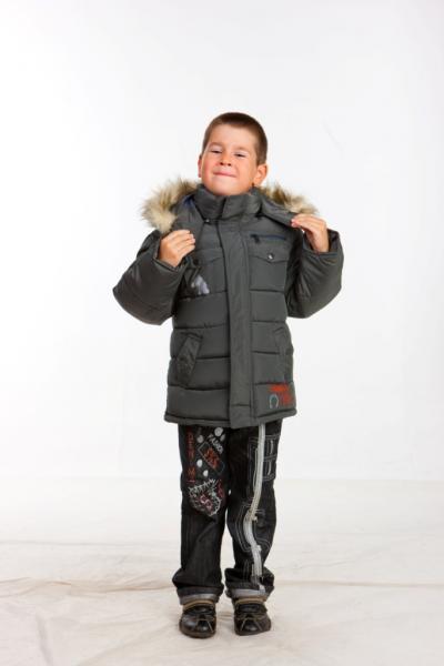 """Куртка для мальчиков Модель 2112 """"Родео"""""""