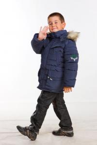 Фото Спецпредложение, Одежда для мальчиков Куртка для мальчиков Модель 1912